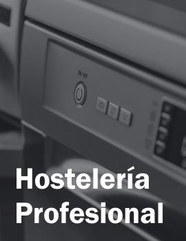 Hostelería Profesional