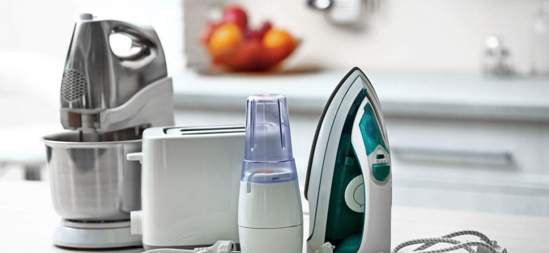 ¿Cómo alargar la vida útil de tus electrodomésticos?