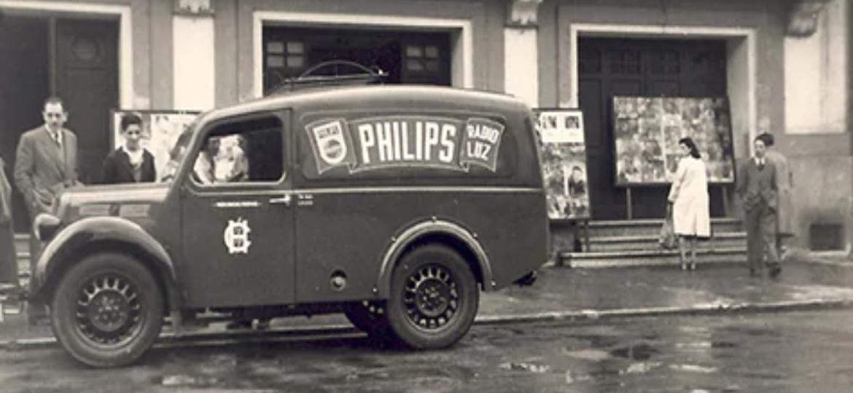 La historia de Phillips