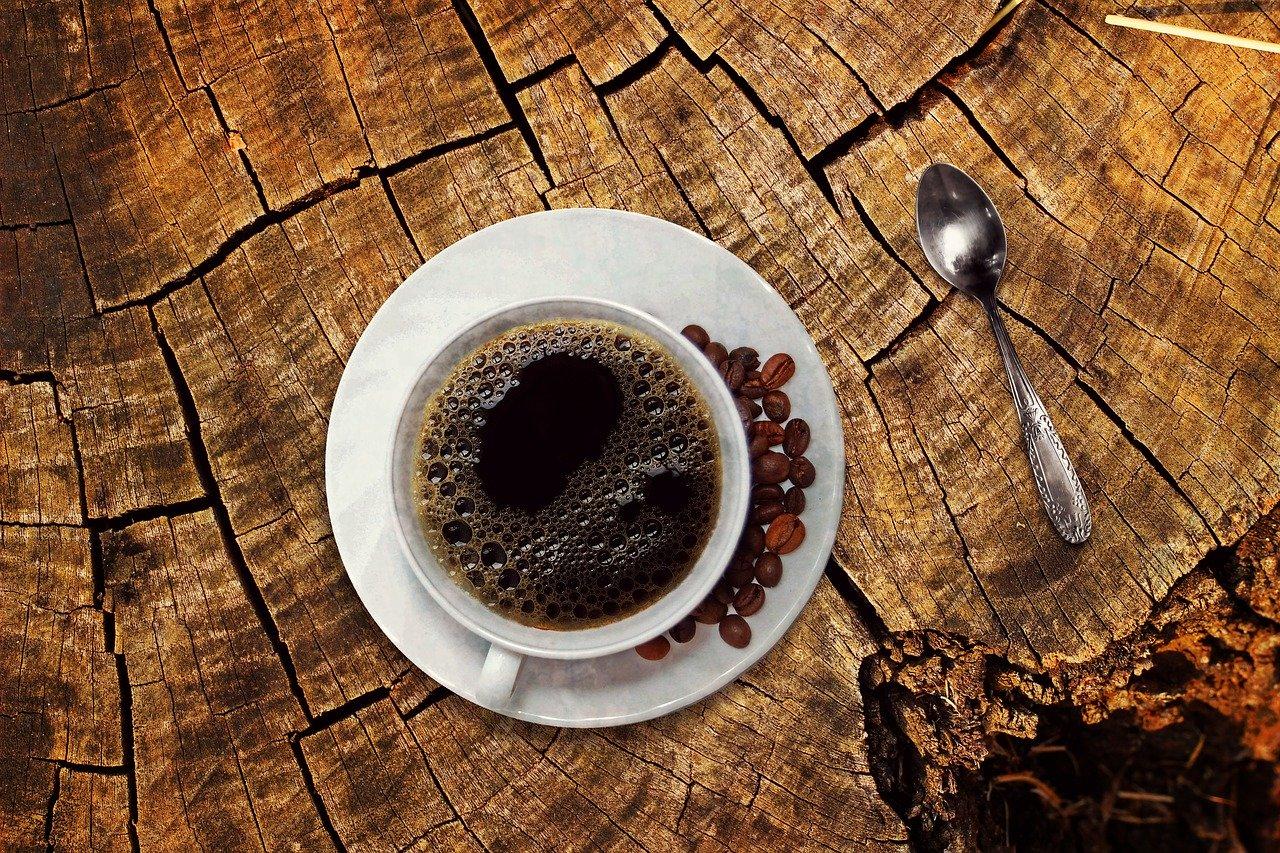 diccionario de café