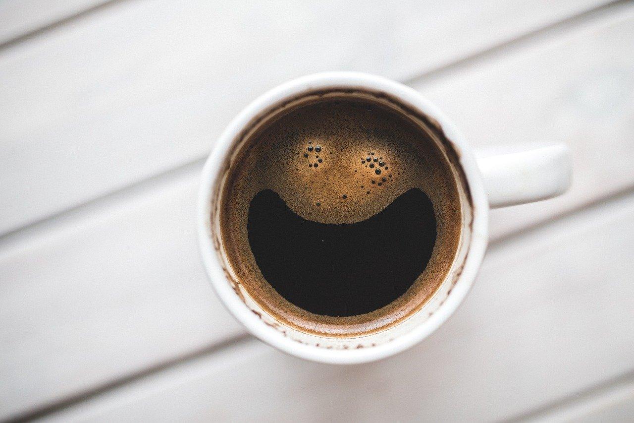 Catar café