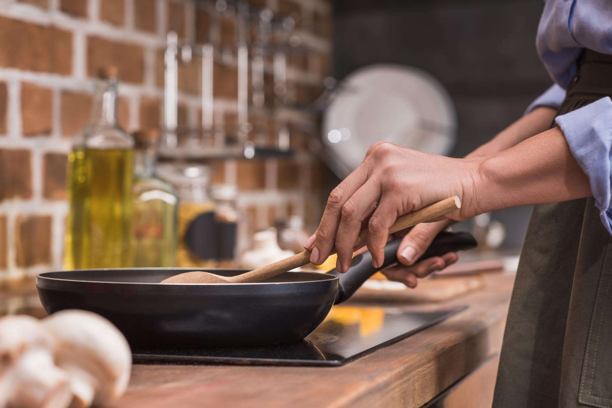 ahorrar tiempo en la cocina