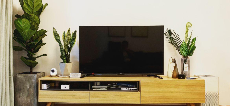 tipos de televisión