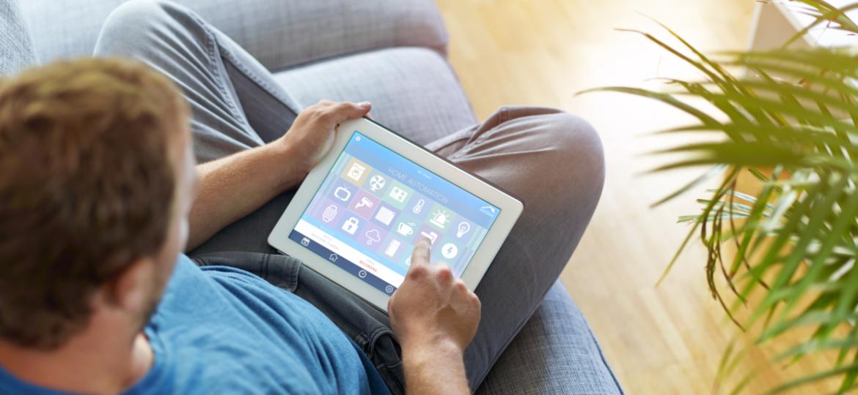dispositivos hogar inteligente