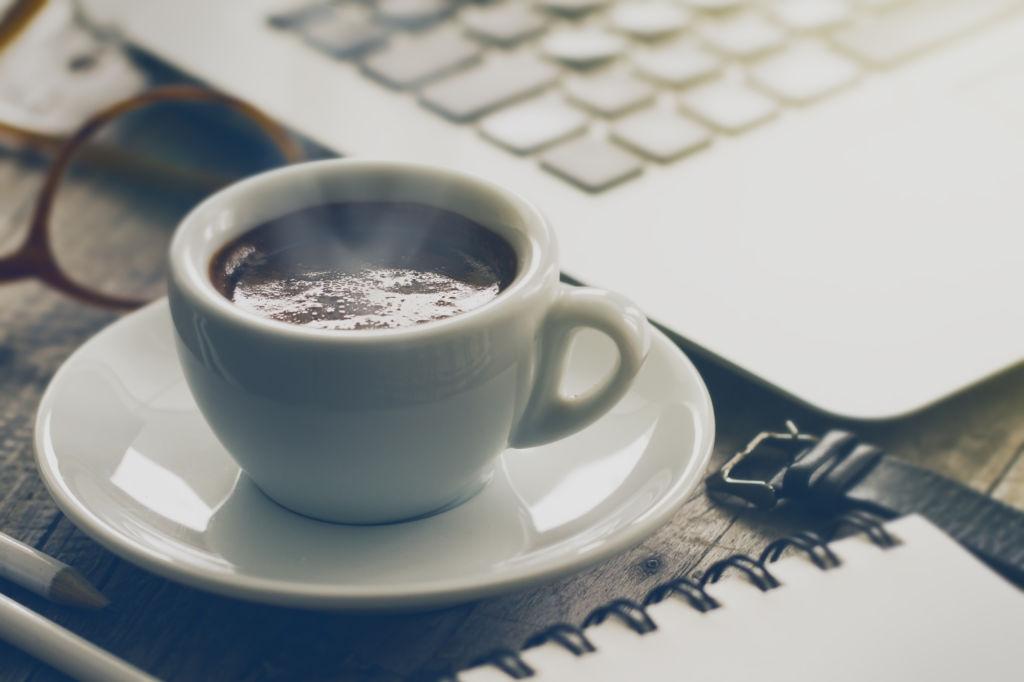 ventajas cafetera oficina