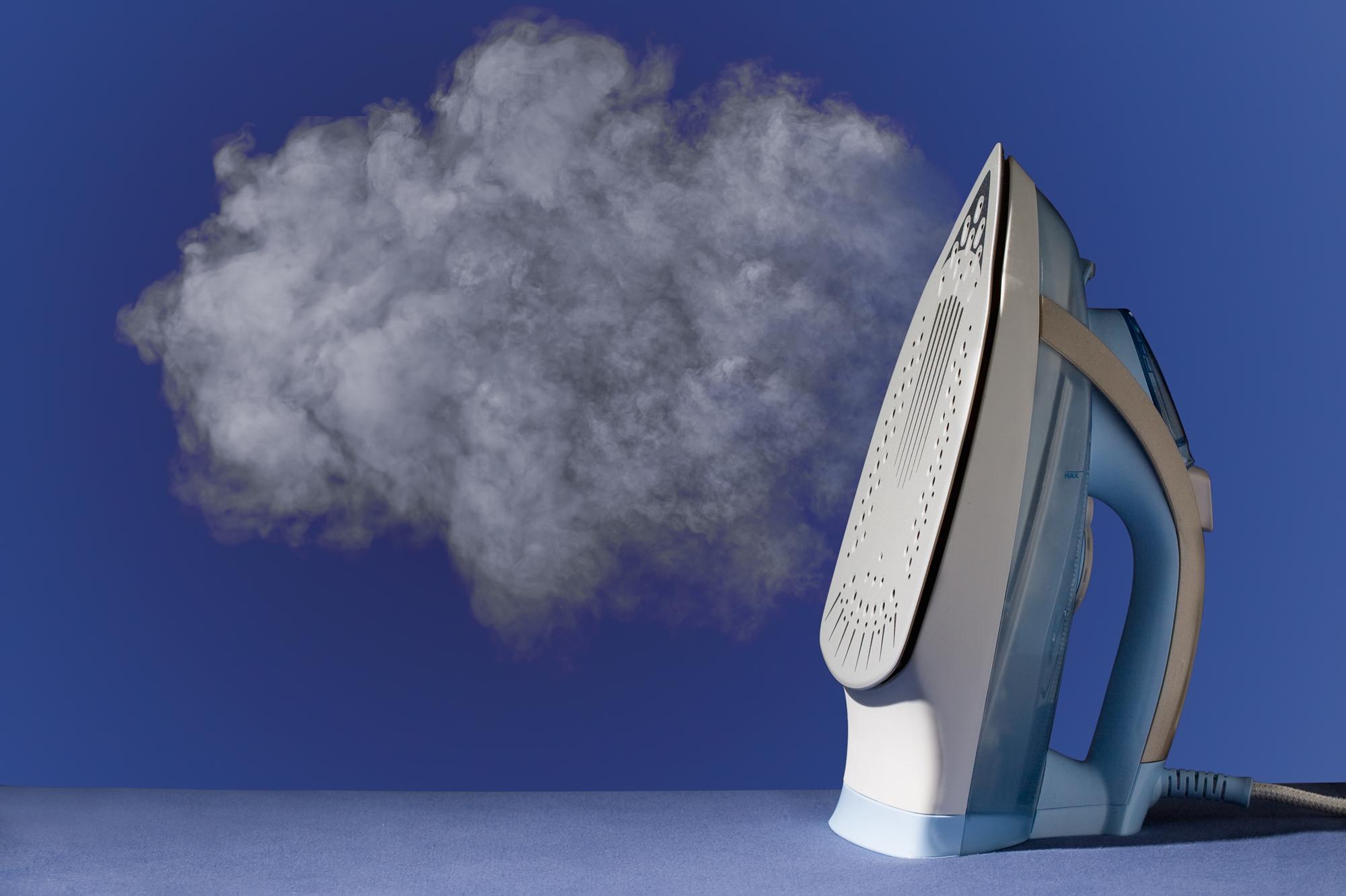 diferencia plancha vapor y centro planchado