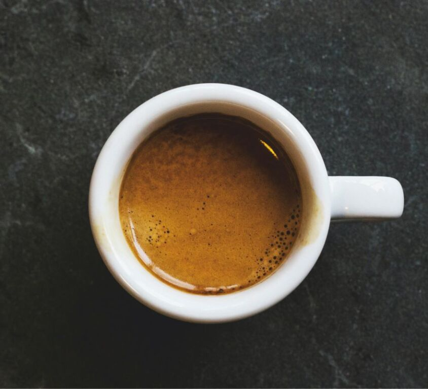 elegir espresso