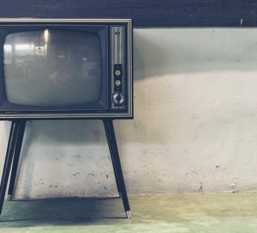 Historia de la Televisión TV