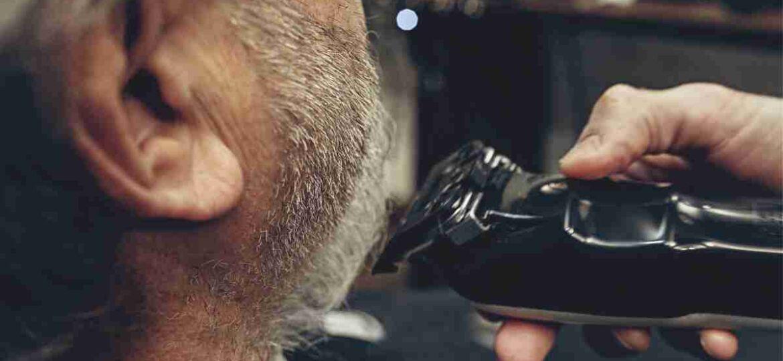 cuidar barba