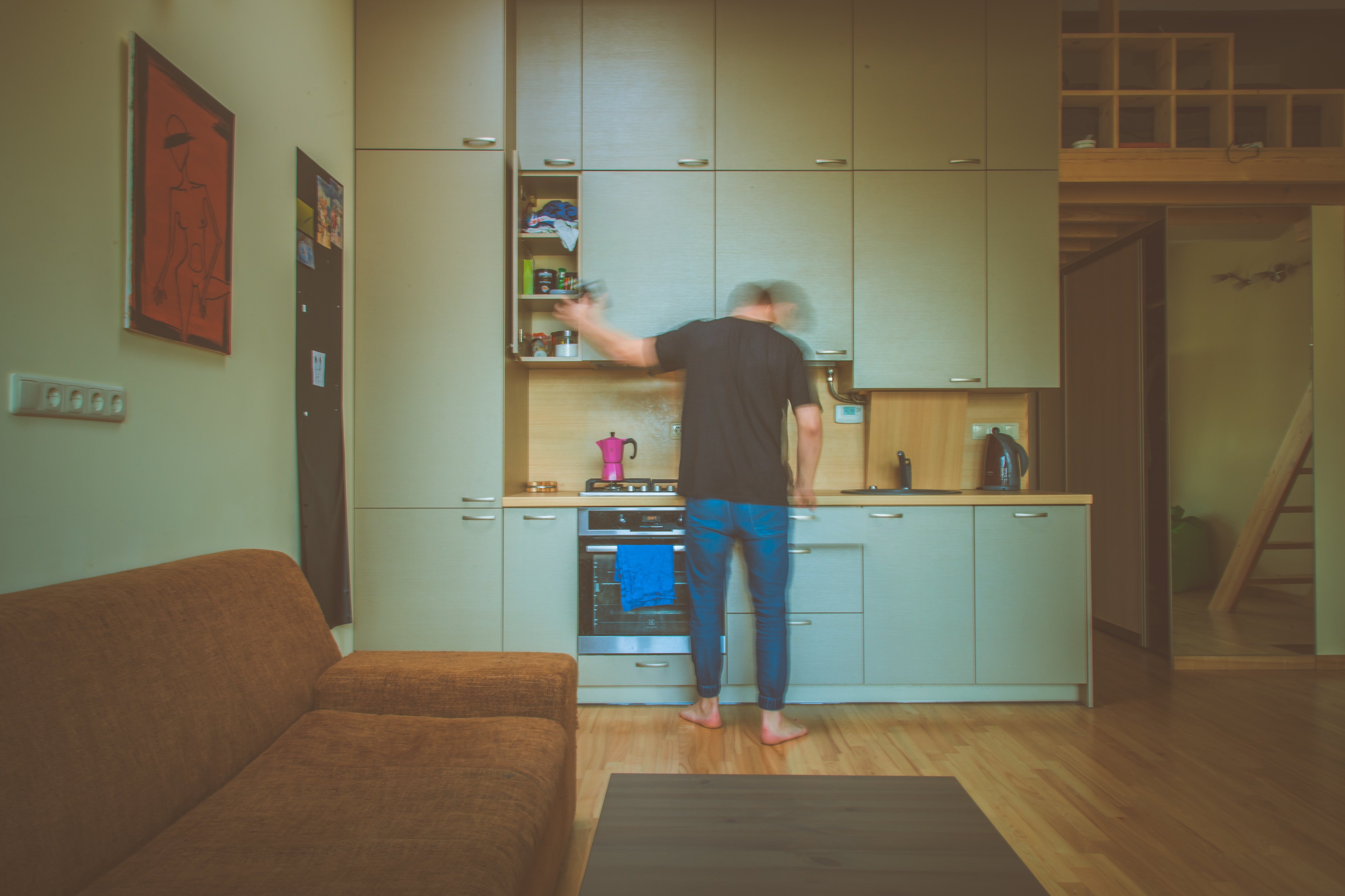 ahorrar energía electrodomésticos